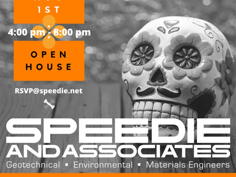 Our Speedie-Tucson Open House is Right Around the Corner