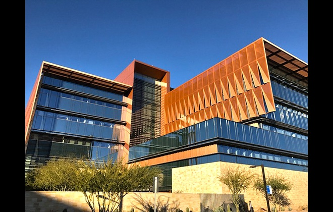 University of Arizona Cancer Center