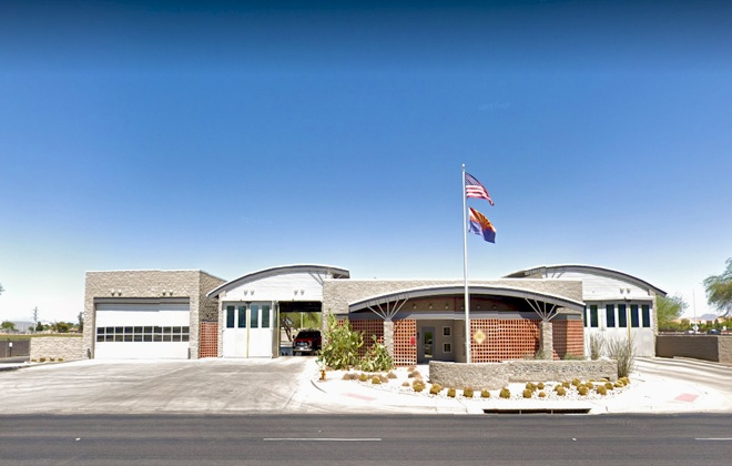Chandler Fire Station #3