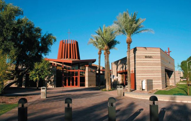 First Baptist Church of Scottsdale