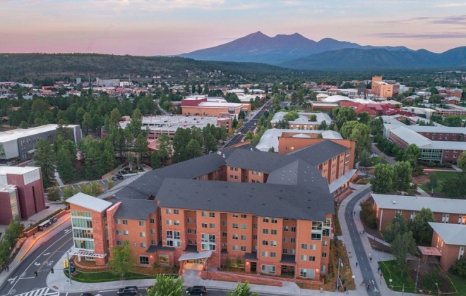 NAU Honors College/Housing