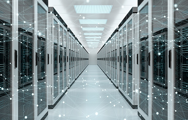 Compass Data Center
