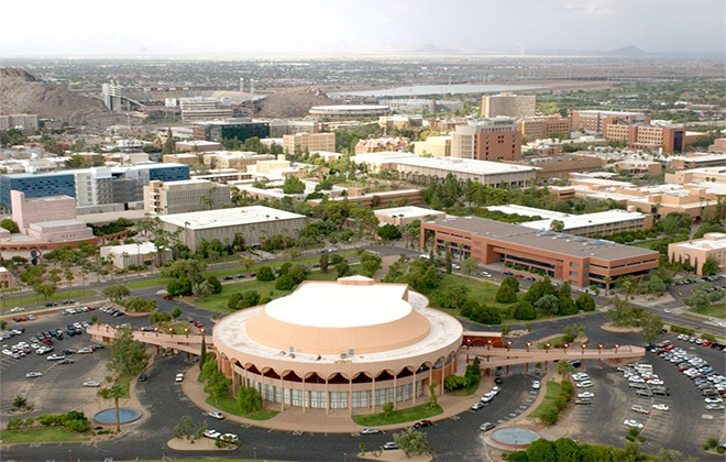 The List: Arizona State University (ASU)